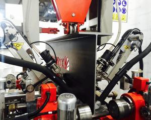 sheet metal fabrication machines