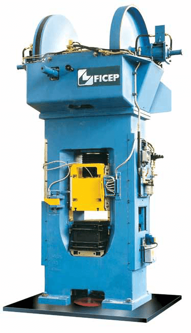 FRICTION SCREW PRESSES – PVX-PVS