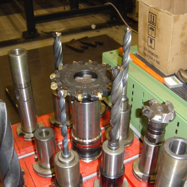 Cnc Cemsa Working Myanmar: Manufactures CNC Controlled Machines
